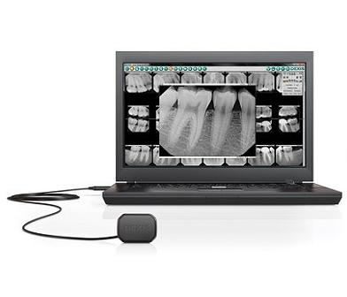 Digital X-rays are offered at Premier Valley Dental