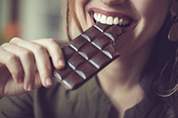 Dark Chocolate Can Improve Oral Health - Really!