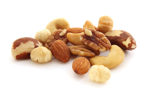 Nuts  Premier Valley Dental AZ 85014